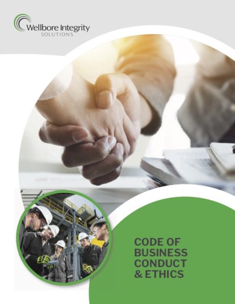 brochure thumb Code of Conduct Document WIS FS MKT 033 web - Wellbore Integrity